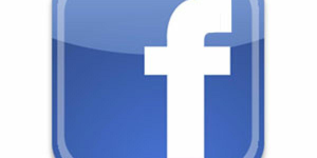 Facebook hat mehr als eine Milliarde Nutzer