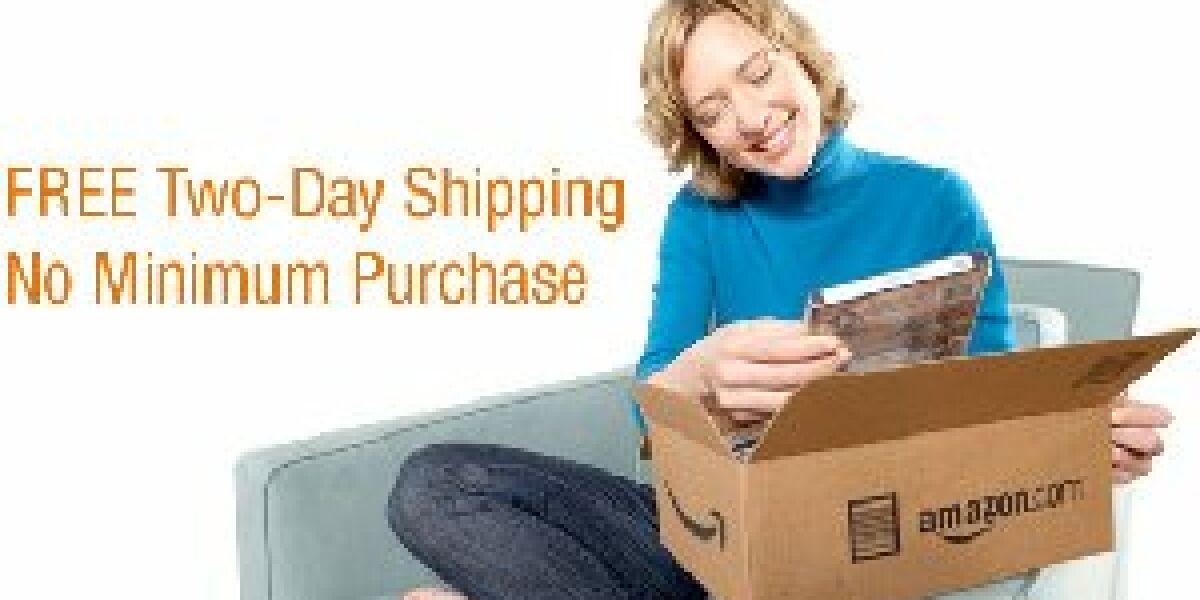 """""""Prime"""" ist für Amazon ein teures Marketinginstrument"""