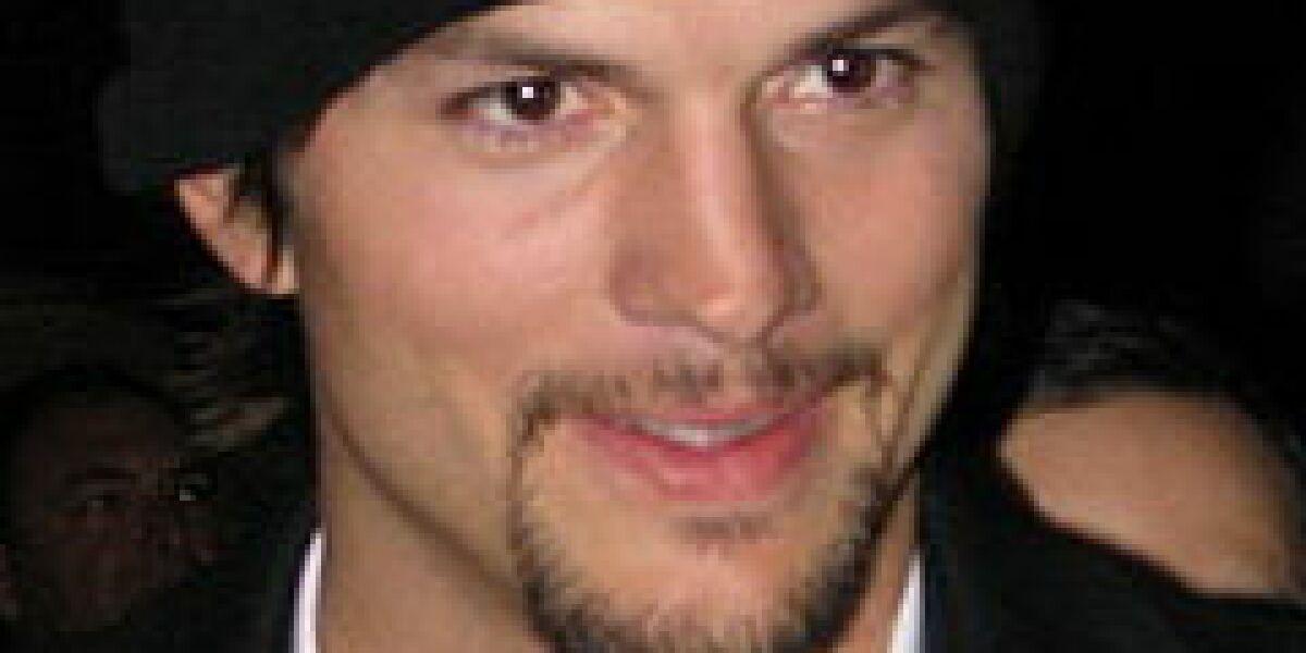 Ashton Kutcher investiert in Berliner Neugründung Gidsy