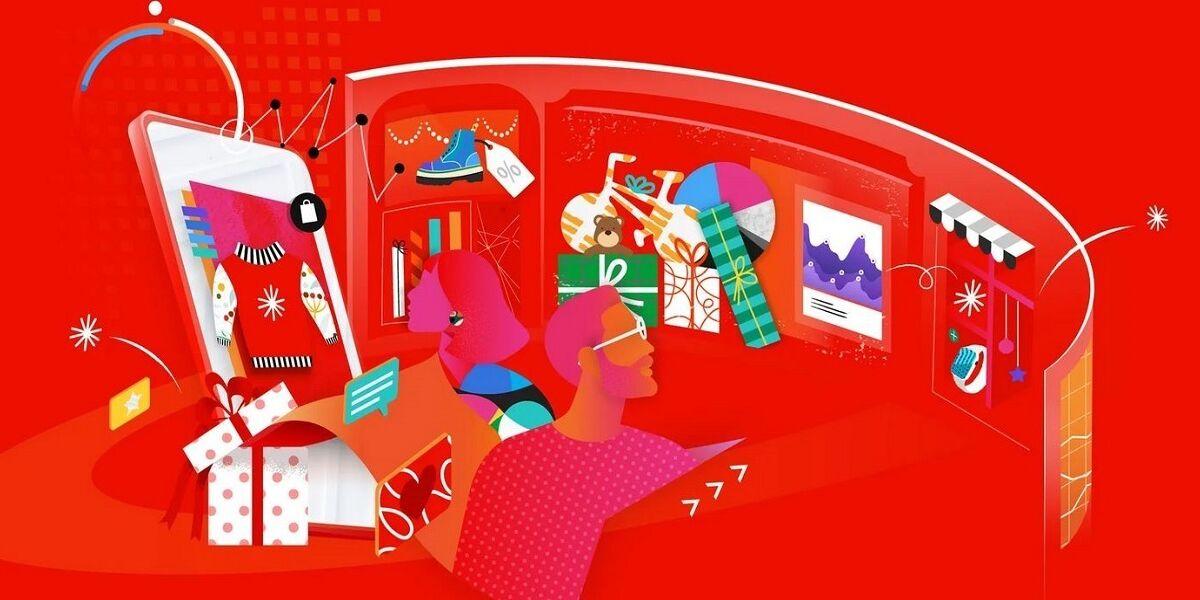 Weihnachtsgeschäft 2021