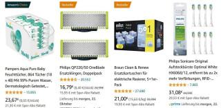 Amazon Spar-Abo