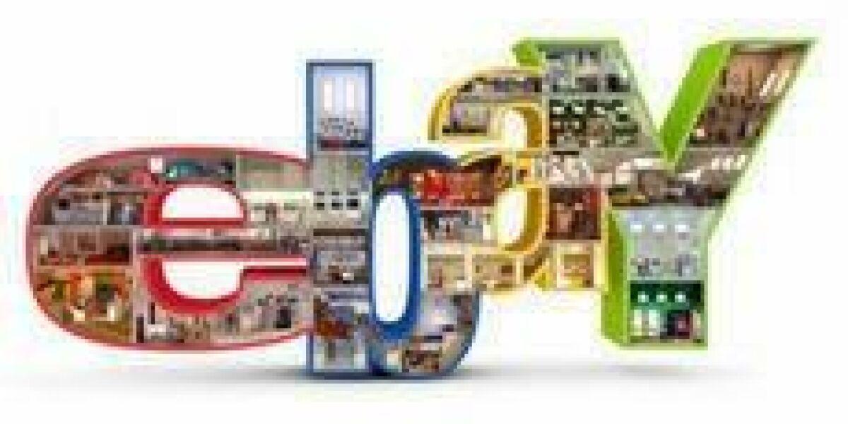 Quartals- und Jahreszahlen 2011 für eBay