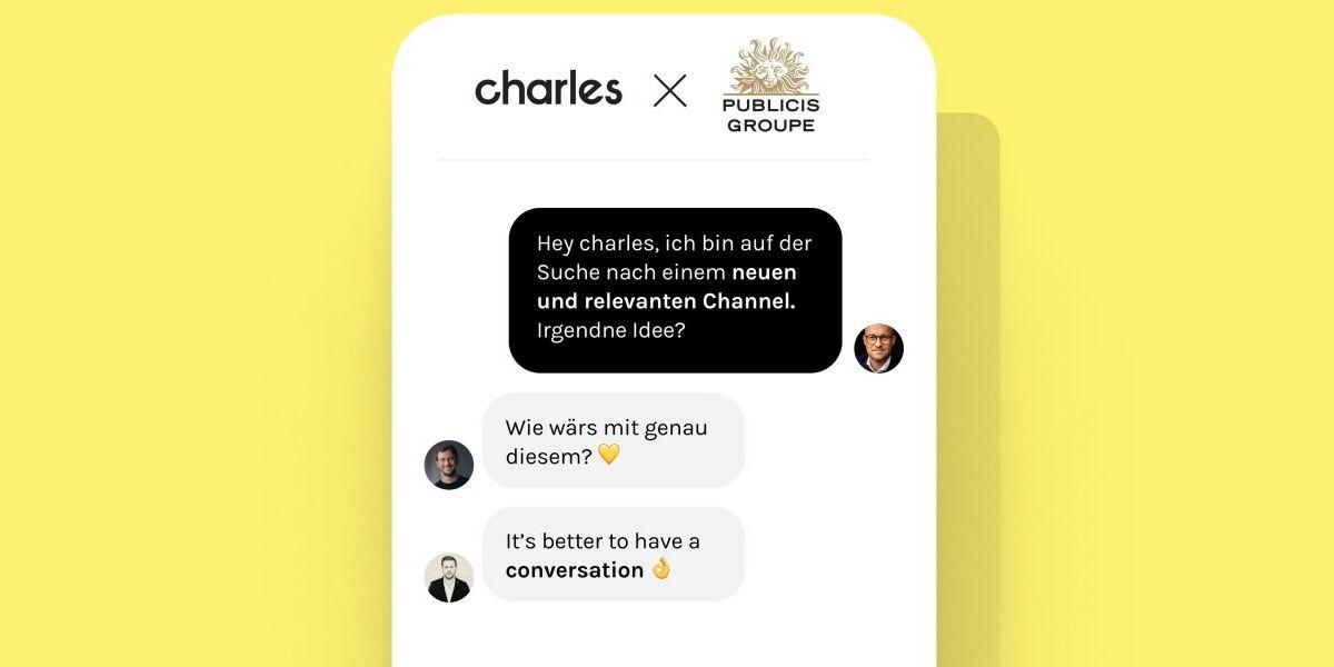 Chat-Verlauf
