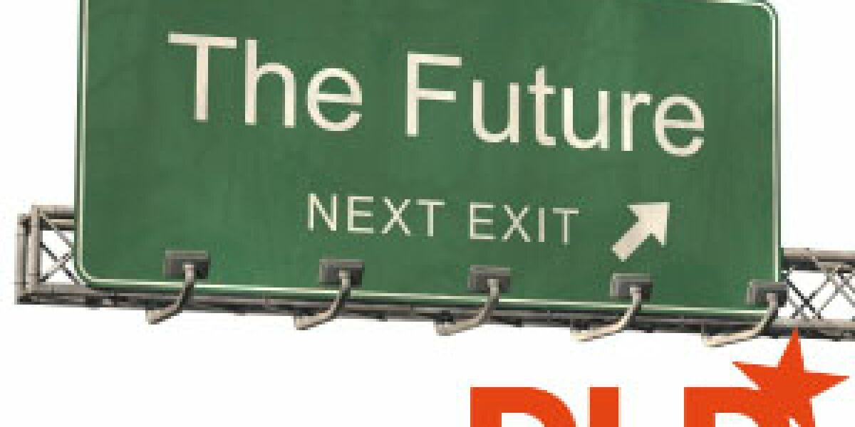 Chancen und Zukunft der Internetwirtschaft