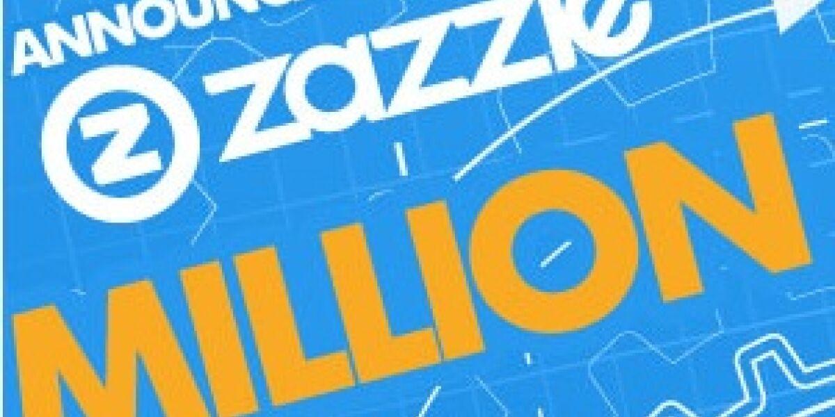 Innovationswettbewerb von Zazzle