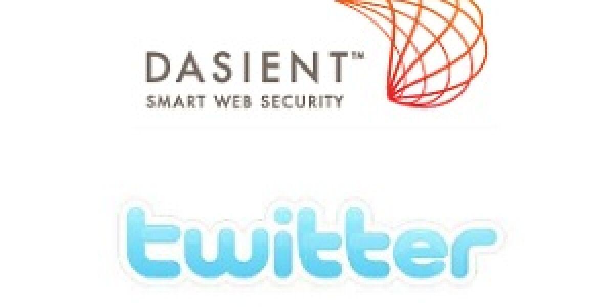 Twitter kauft Dasient