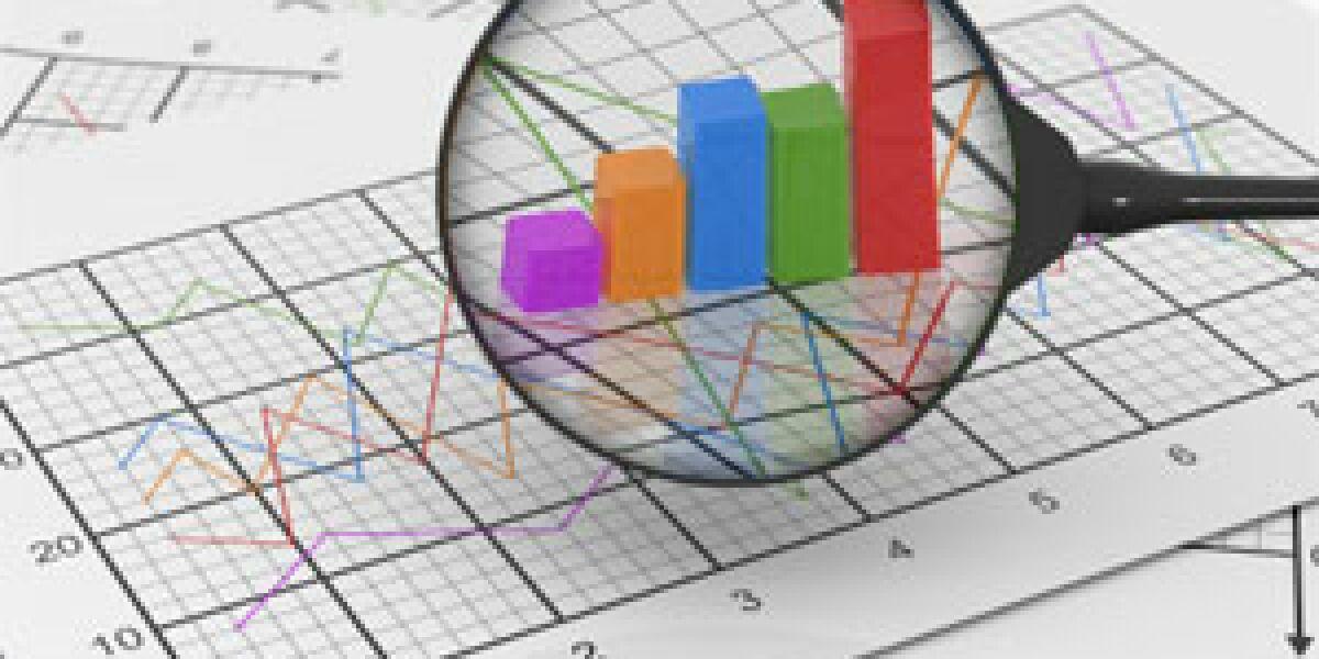 Webtrekk veröffentlicht Webstatistik für das vierte Quartal 2011