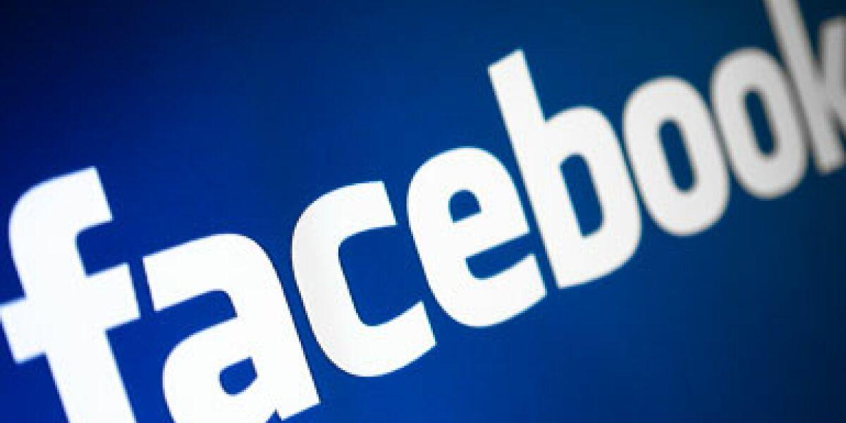Facebook beantragt Börsenzulassung
