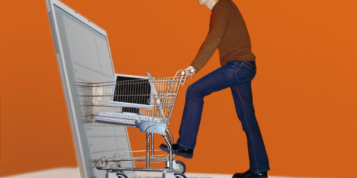Geschäftszahlen 2011: Notebooksbilliger.de steigert Umsatz