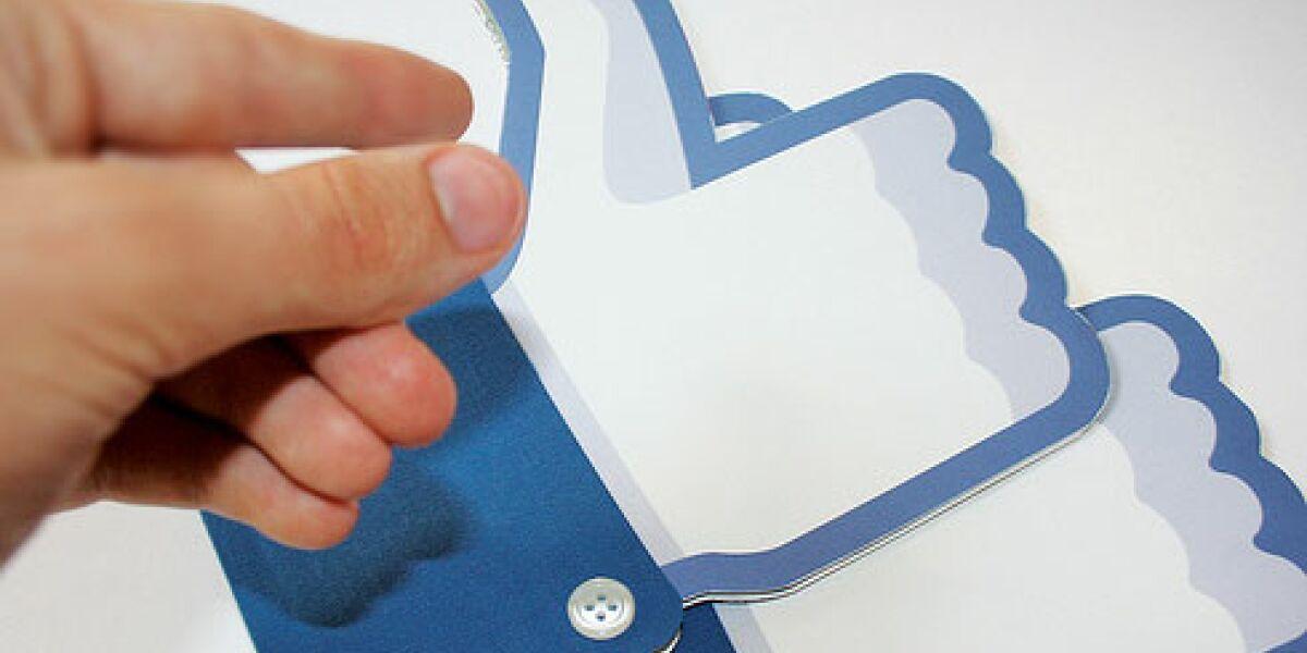 Erfolg von Facebook-Präsenzen im Mittelstand