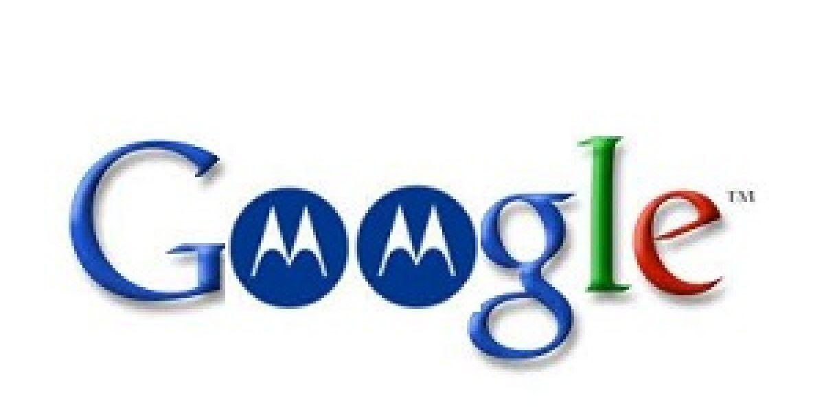 Motorola-Übernahme durch Google