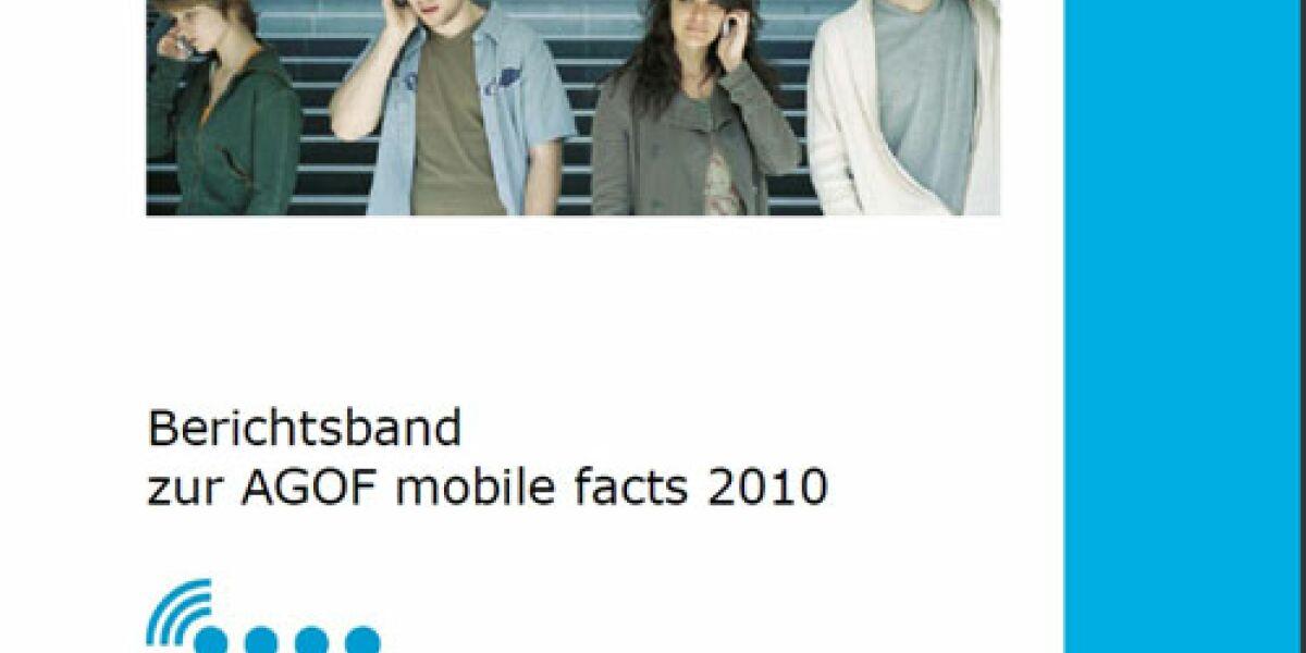 Agof kündigt Update der Mobile Facts an