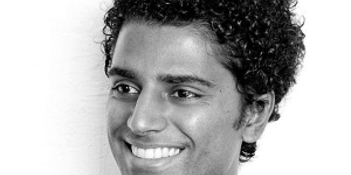 Foursquare-Gründer Selvadurai geht
