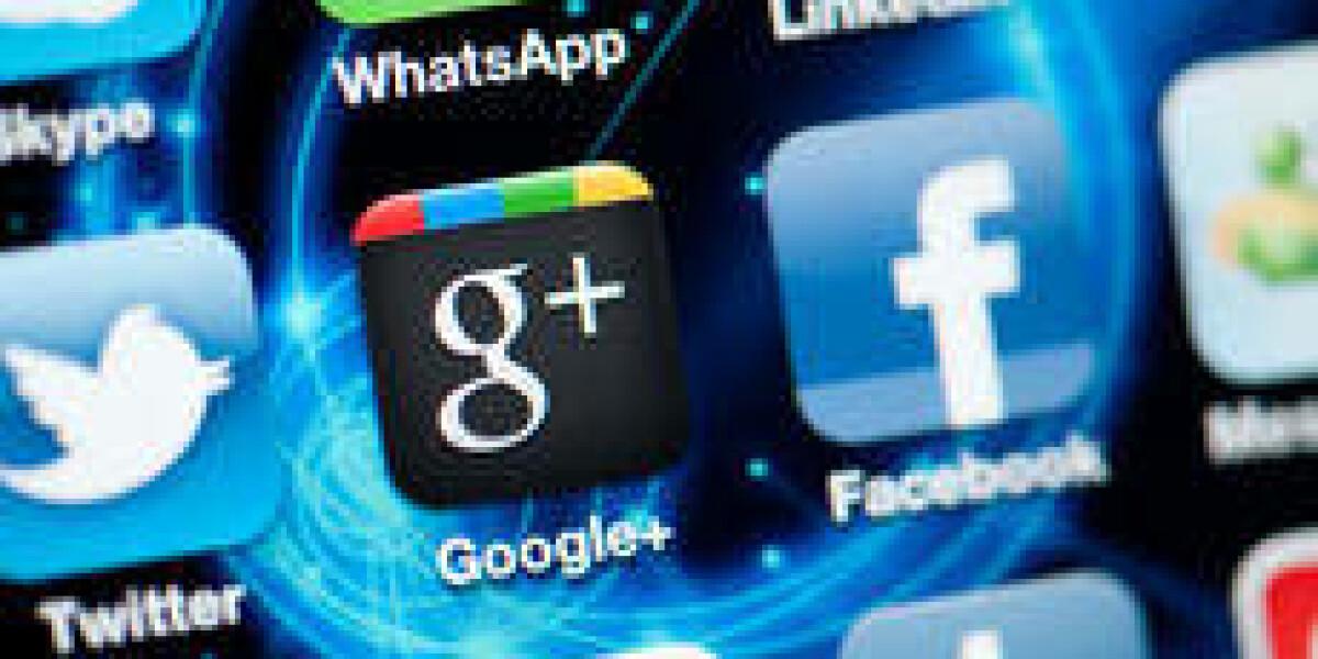 Deutsche Unternehmen haben selten eine Social-Media-Strategie