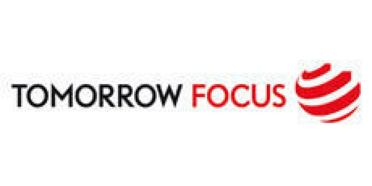 Tomorrow Focus Jahresbericht 2011