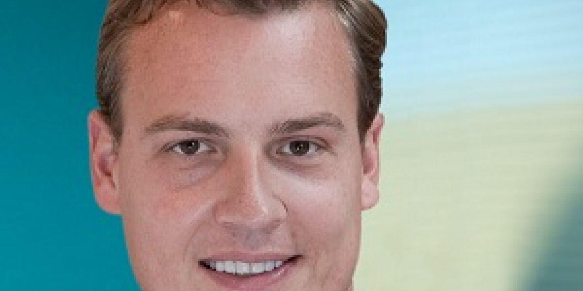 Rich Riley verlässt EMEA-Posten bei Yahoo