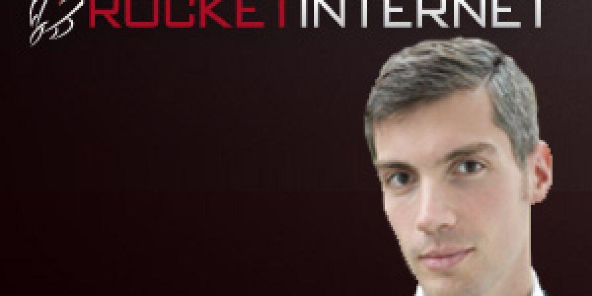 Rocket Internet findet Ersatz für Florian Heinemann