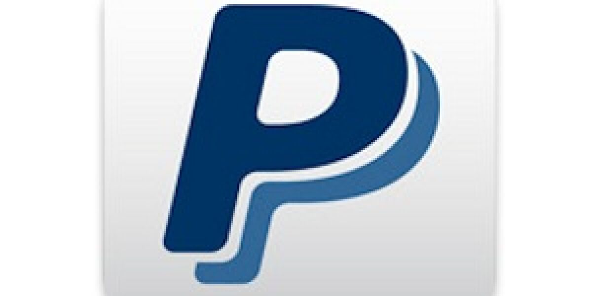 Paypals mobiles Bezahlsystem