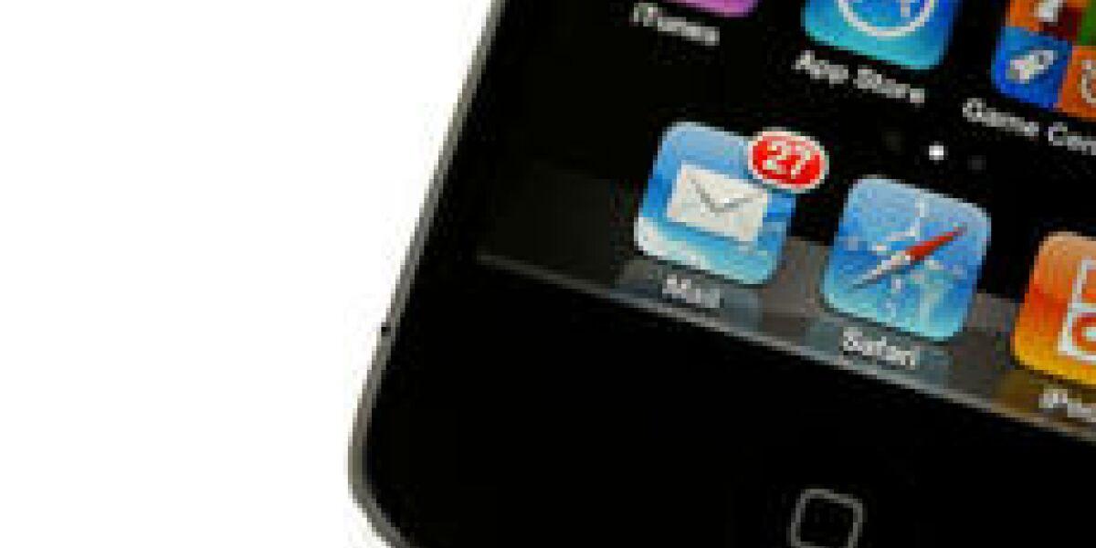 Mobile E-Mail im Trend
