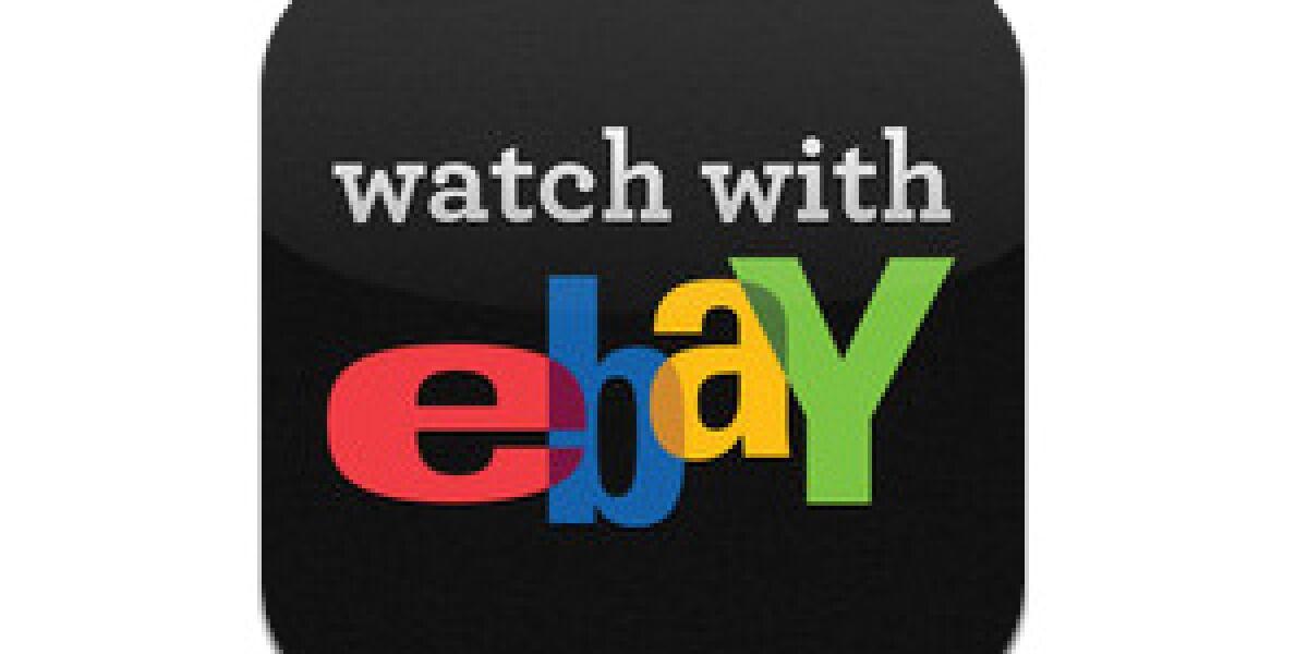 eBay setzt auf Couch Commerce