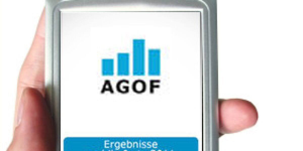 Agof Mobile Facts 2011