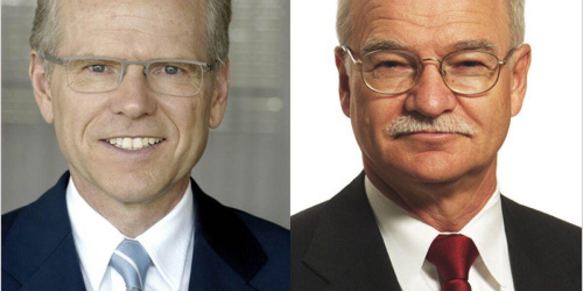 Aupeo gewinnt Schmidt und Ziebart für Automotive Advisory Board