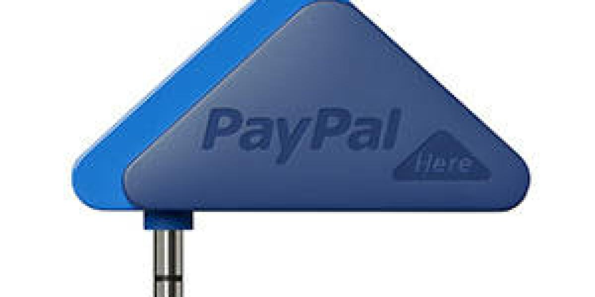 Paypal Here - neue Bezahllösung für kleine Unternehmen
