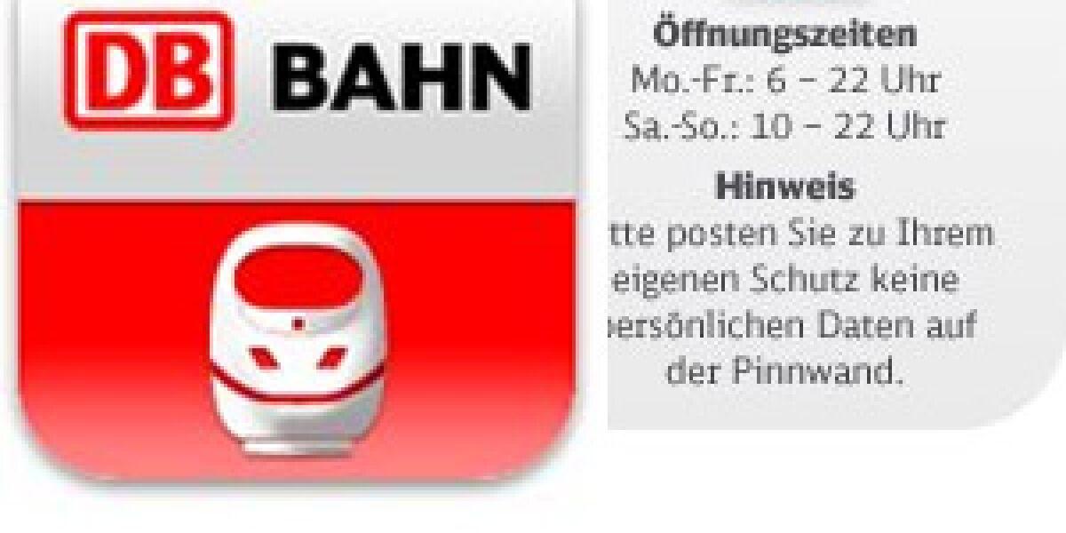 Social Media Strategie der Deutschen Bahn
