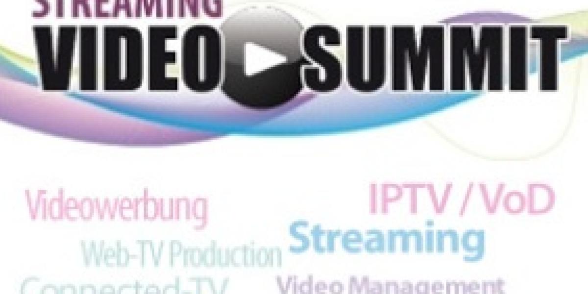 TVNEXT zeigt zentrales Video Management auf der Internet World