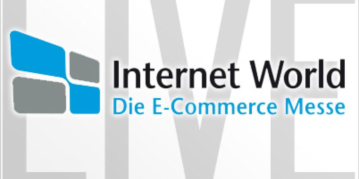 Emotional Shopping auf der Internet World