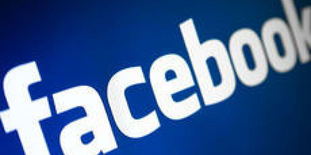 Facebooks Börsenstart