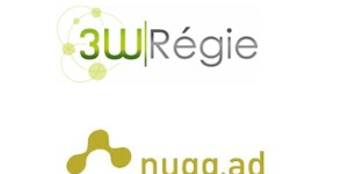 nugg.ad und 3W Régie kooperieren