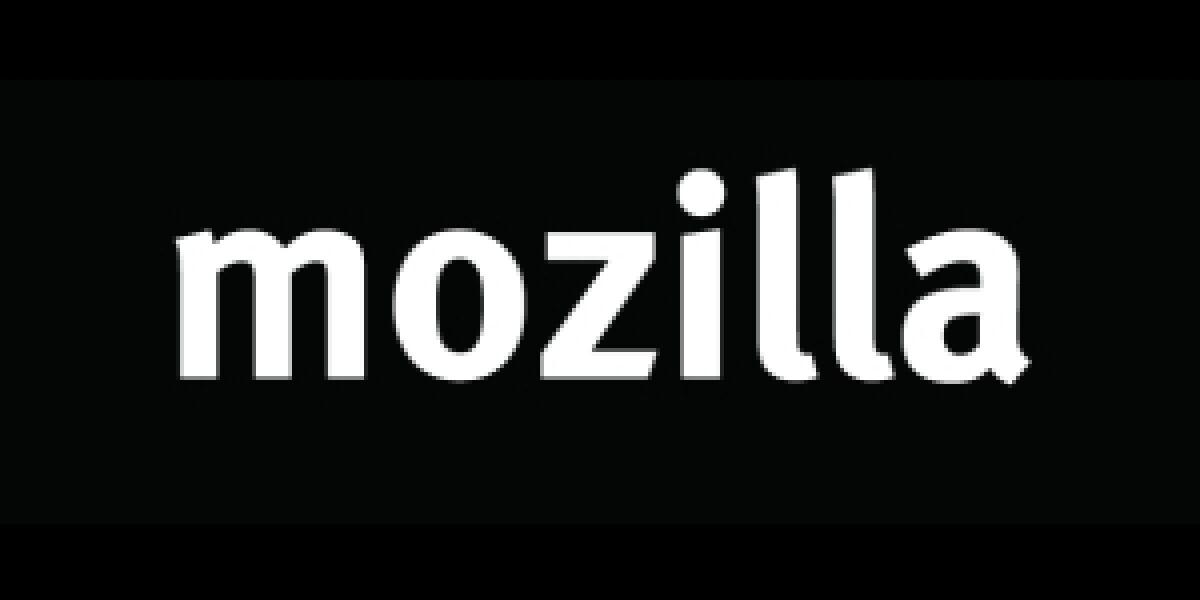 Mozilla arbeitet an Videochat ohne Plugin