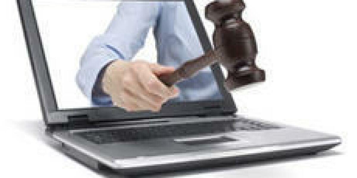 US-Behörden verklagen Apple und Verlagshäuser