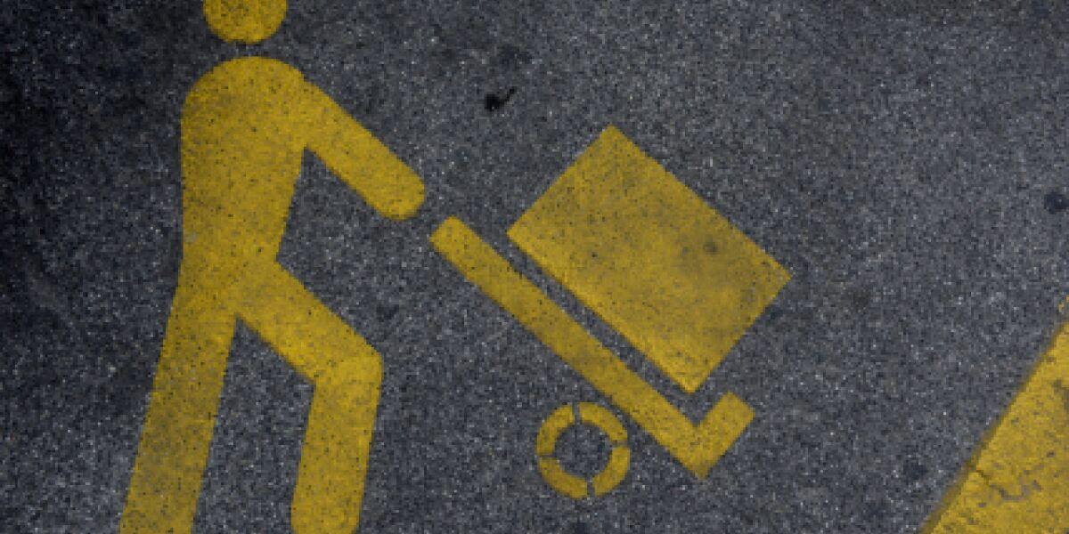 DHL vereint Services