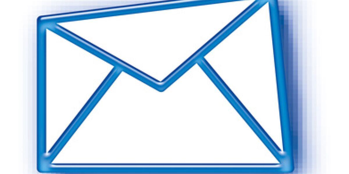 Google bekommt die Rechte für Gmail.de