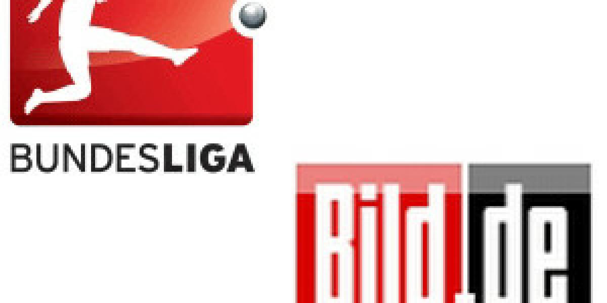 Bild kauft Bundesligarechte