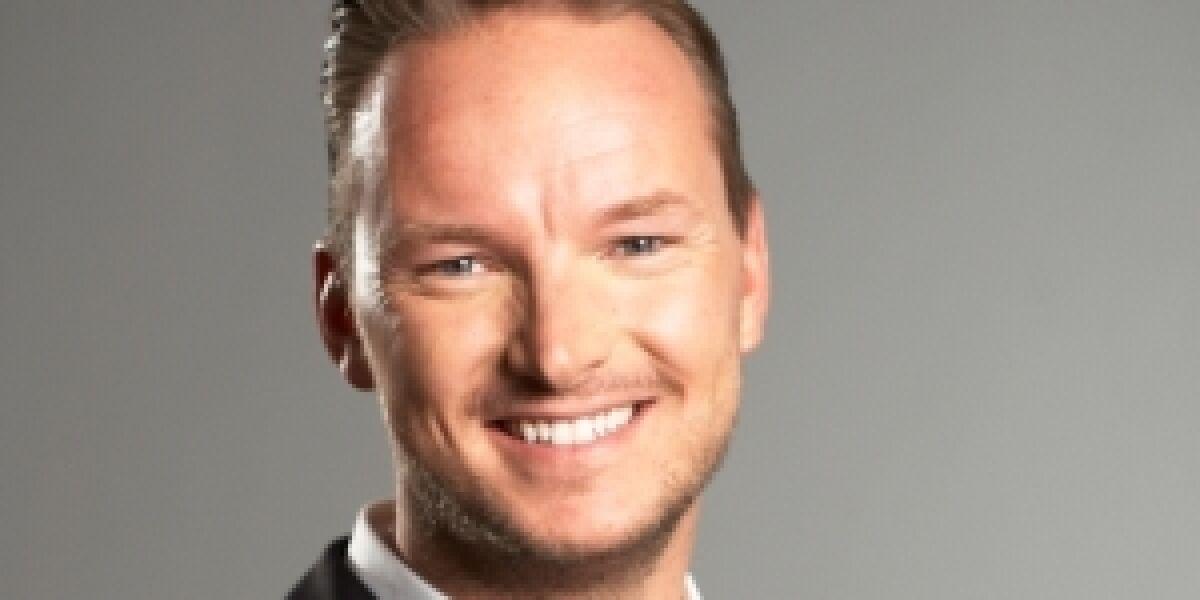 Patrick Wolf im Führungsteam von Wunder Media Production