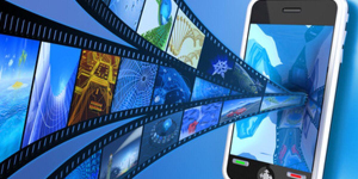 Serie Mobile Performance Marketing