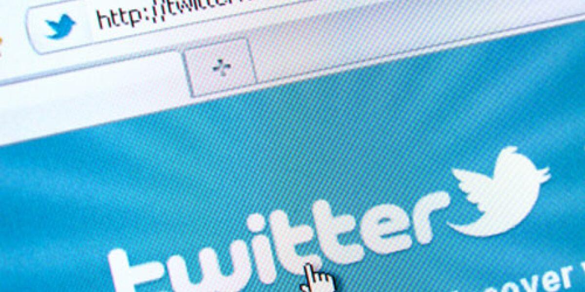 Twitter aktualisiert Twitter for Mobile