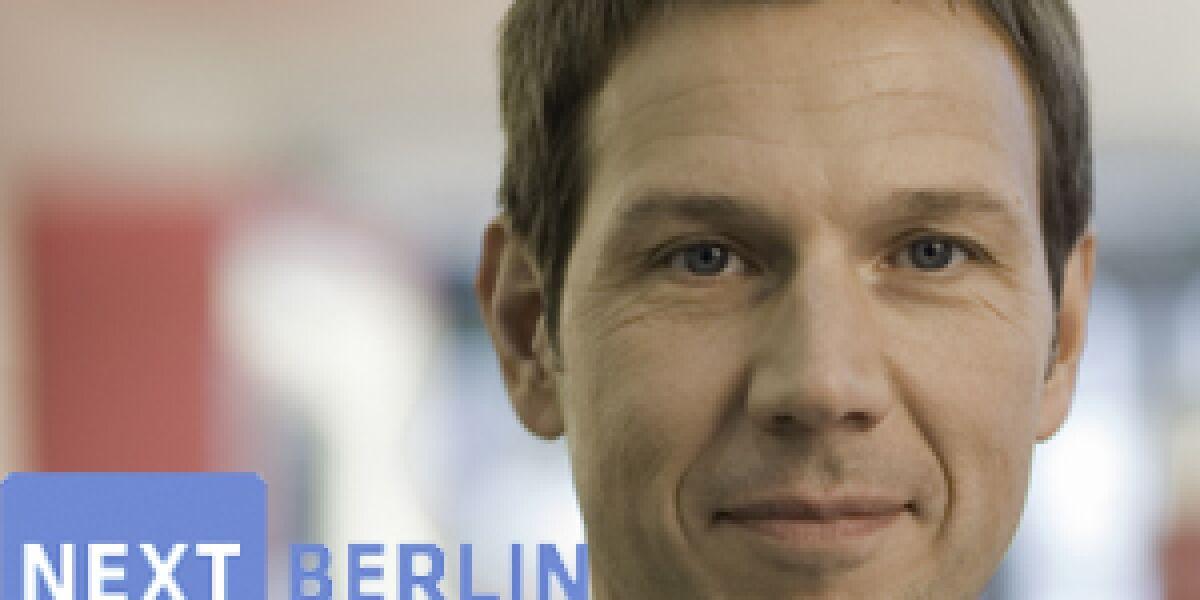 René Obermann gibt Startschuss für Telekom-Inkubator