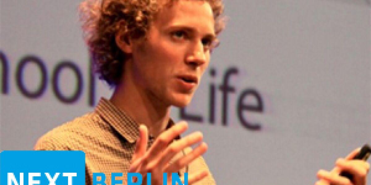 Startup-Hauptstadt Berlin