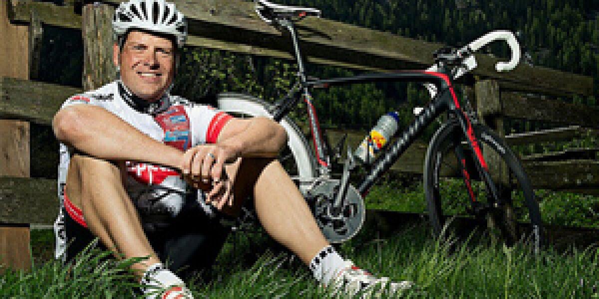 "Jan Ullrich wird Blogger bei ""Yahoo! Eurosport"""
