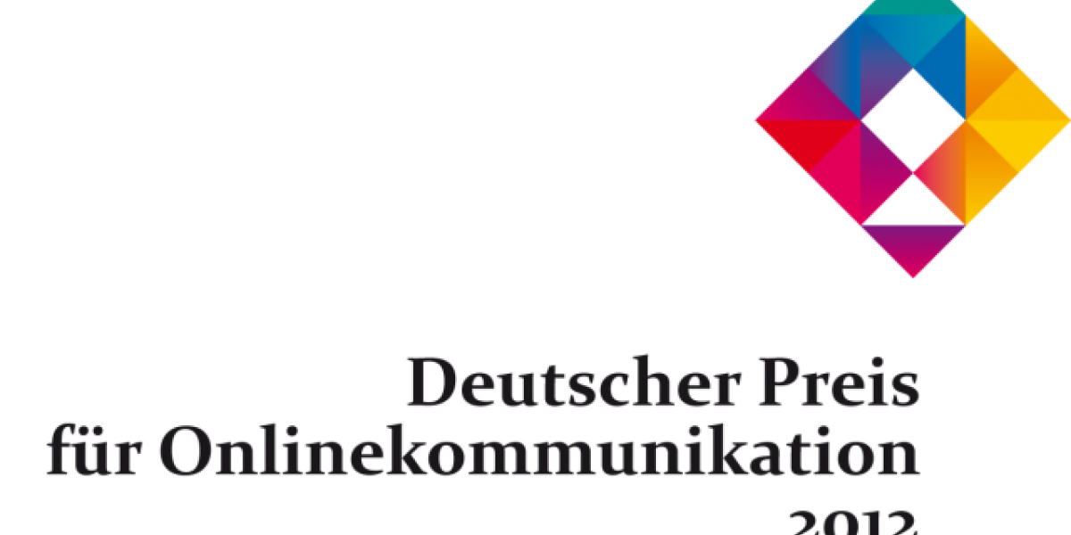 Freshmilk gewinnt Deutschen Preis für Onlinekommunikation