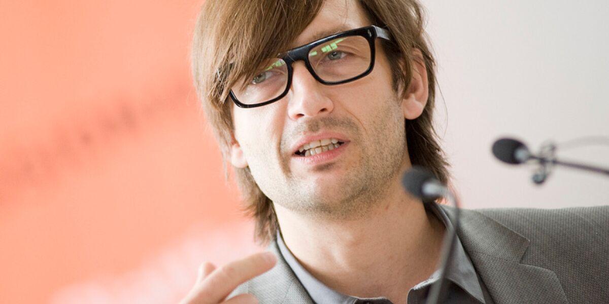 Die Juryarbeit von Jens Schmidt beim ADC 2012 ist abgeschlossen