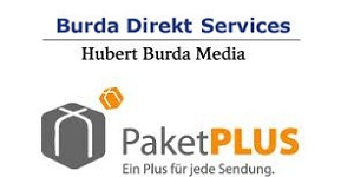 Burda Direkt Services übernimmt Mehrheit an Paketplus