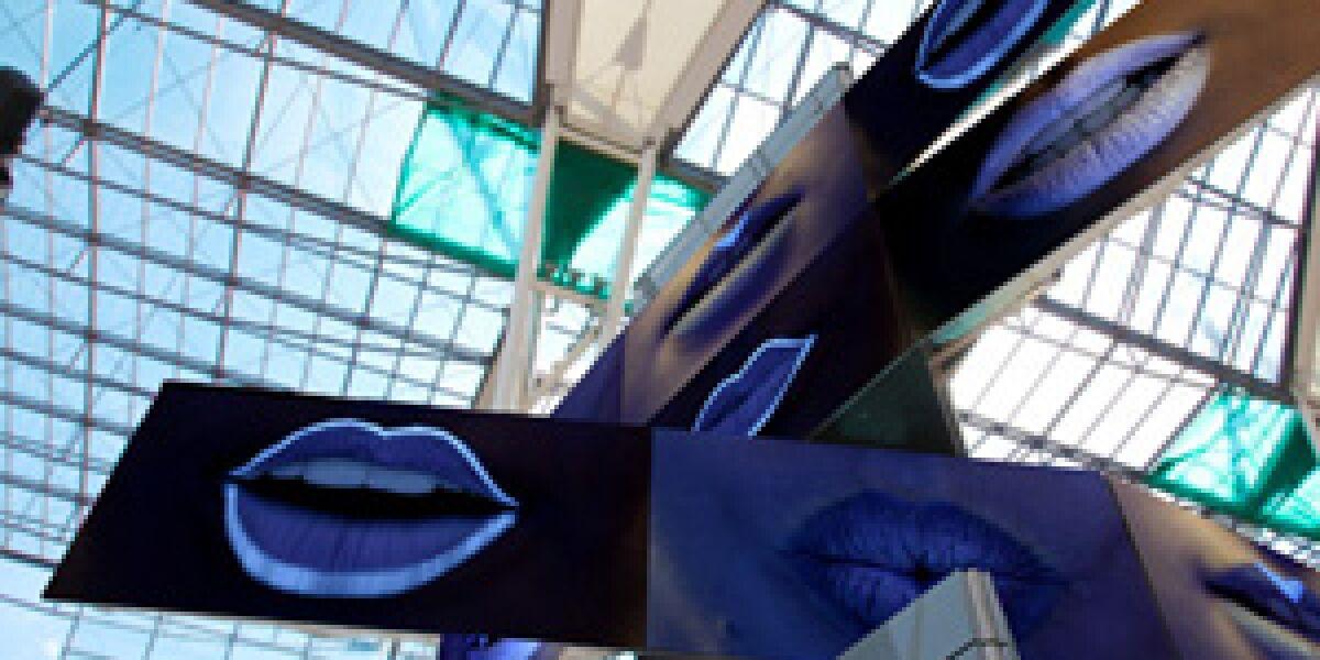 Flughafen München nimmt Meta Twist Tower in Betrieb