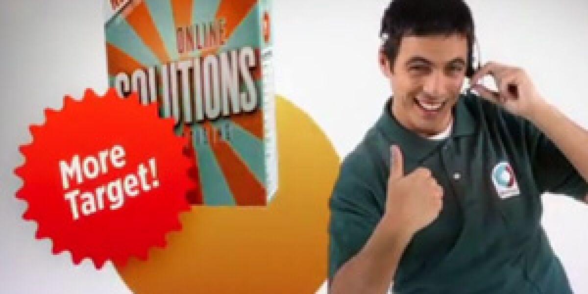Neue Werbeplattform für Yahoo (Ausschnitt aus Produktvideo)