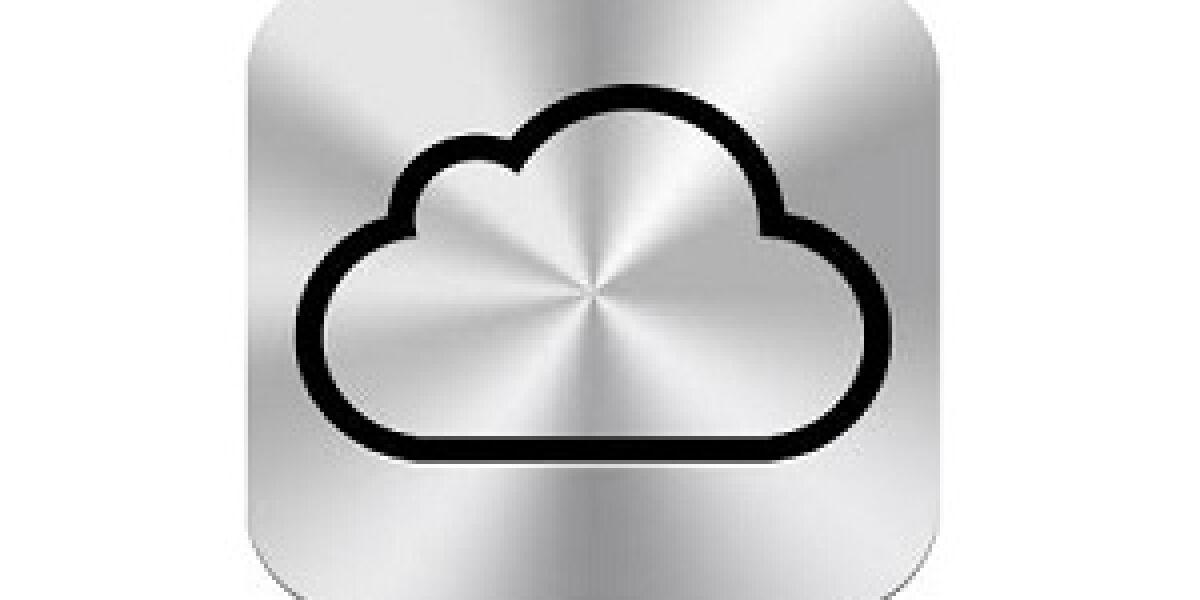 iCloud-Update