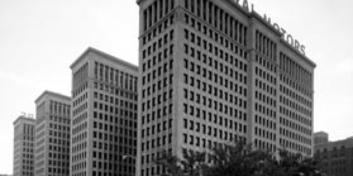 General Motors zieht Werbespendings auf Facebook zurück
